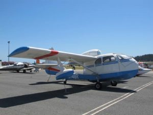 Republic RC-3 Seabee - Walk Around