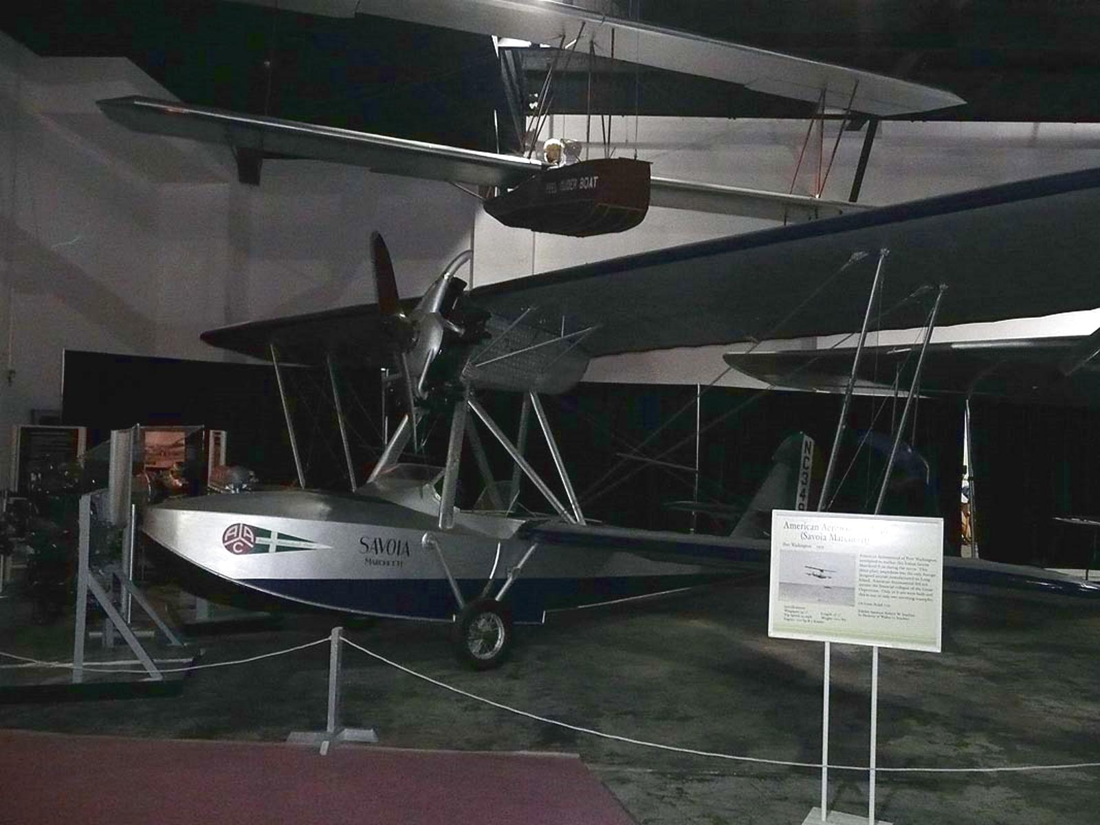 萨沃伊-马尔凯蒂S-56