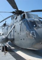 Sikorsky SH-3 Sea King - Walk Around