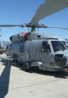 Sikorsky SH-60B SeaHawk - Walk Around