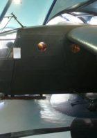 Waco CG-4 - Jalutada