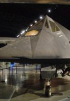 Lockheed F-117 Nighthawk - Walk Around