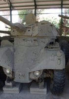 Panhard AML - Walk Around