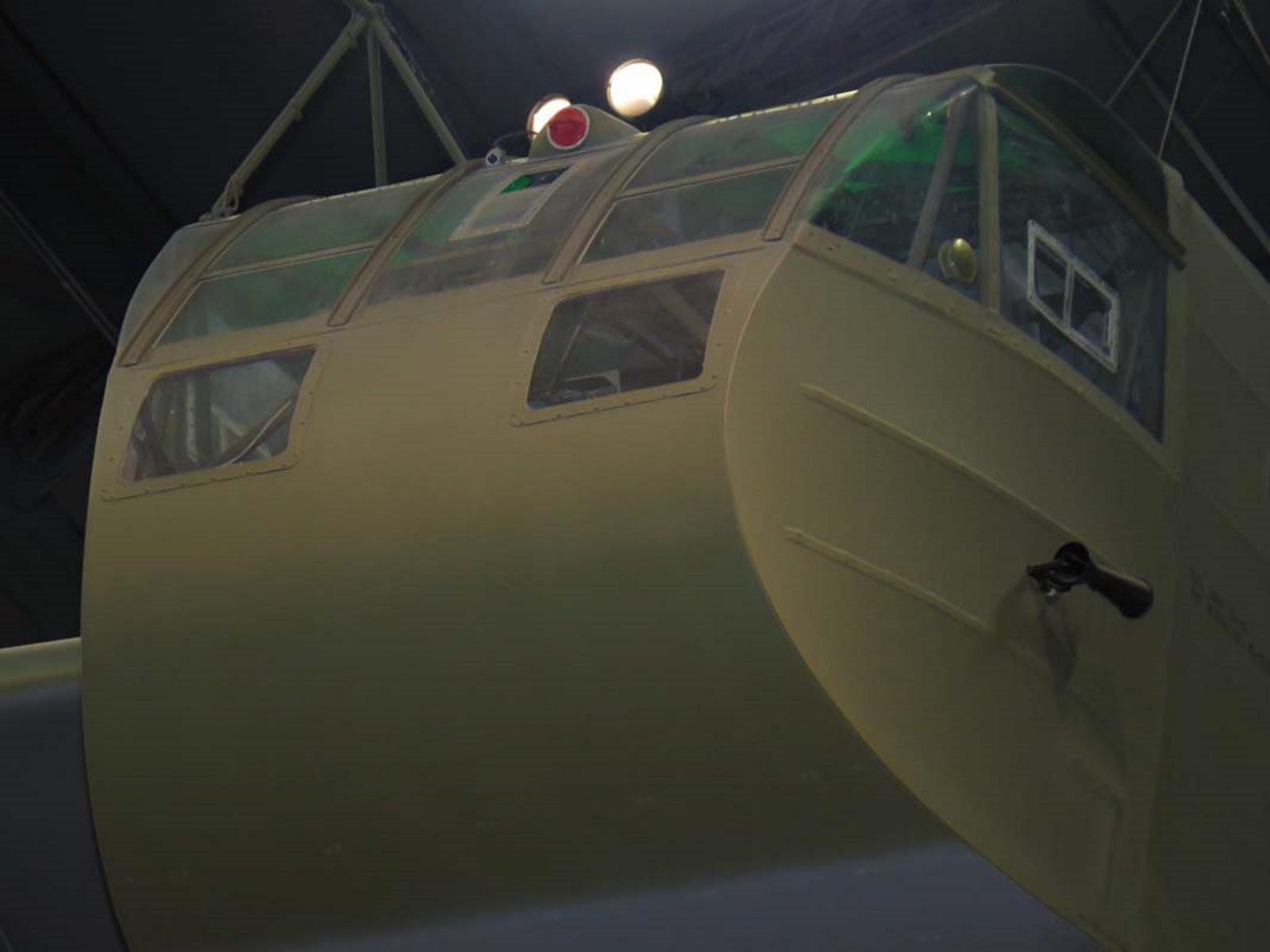 WACO CG-4A Haig