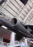 Hawker XV-6A Kestrel