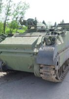 Lynx reconnaissance vehicle - Walk Around