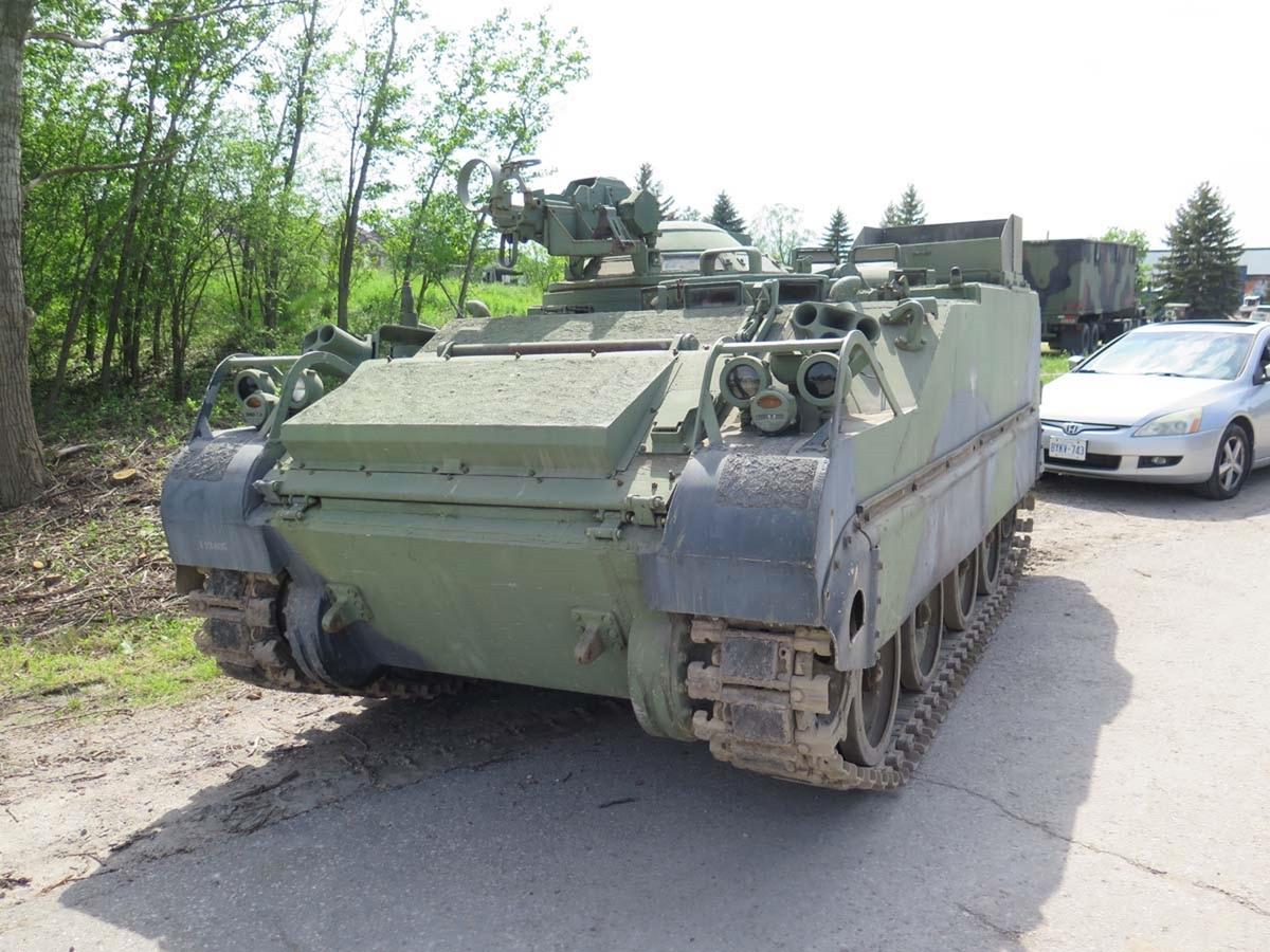 Lynx Rekognoscering Køretøj