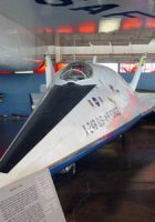 Martin X-24B Lifting Body