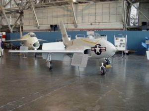 Northrop X-4 Bantam - Walk Around