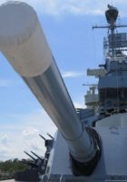 USS North Carolina (BB-55) - Walk Around