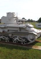 Light Tank Mk VI - Walk Around