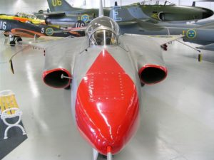 Saab 210 - Walk Around
