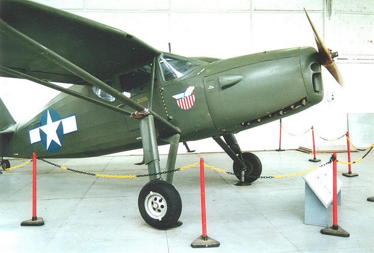 Ημιαγωγός Argus Mk.III