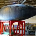 Intelligente Whale Submarine