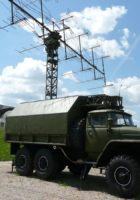 P-18 radar - Walk Around