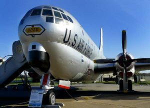 Boeing KC-97 Stratofreighter - Walk Around