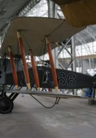 Bristol F.2 Fighter - Walk Around