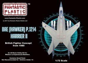 英国航空航天鹞II