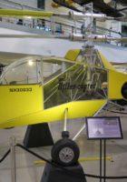 Hiller XH-44 - Walk Around
