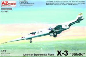 AZ model - AZ7597