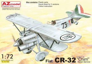 AZ model - AZ7620