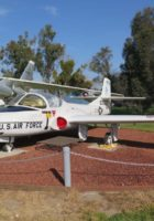 Cessna T-37 Tweet - Walk Around