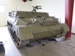 M39 Armored Utility Vehicle - Walk Around