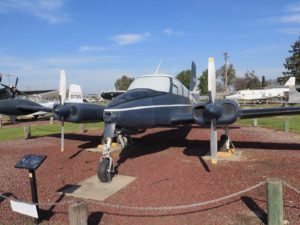 Cessna 310 - Walk Around