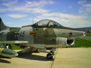 Fiat G.91 - Walk Around