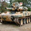 M551 Σέρινταν