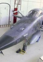 Canadair CF-5 - Caminar