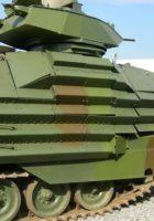 Atak Lądowy Pojazd - Mobilną