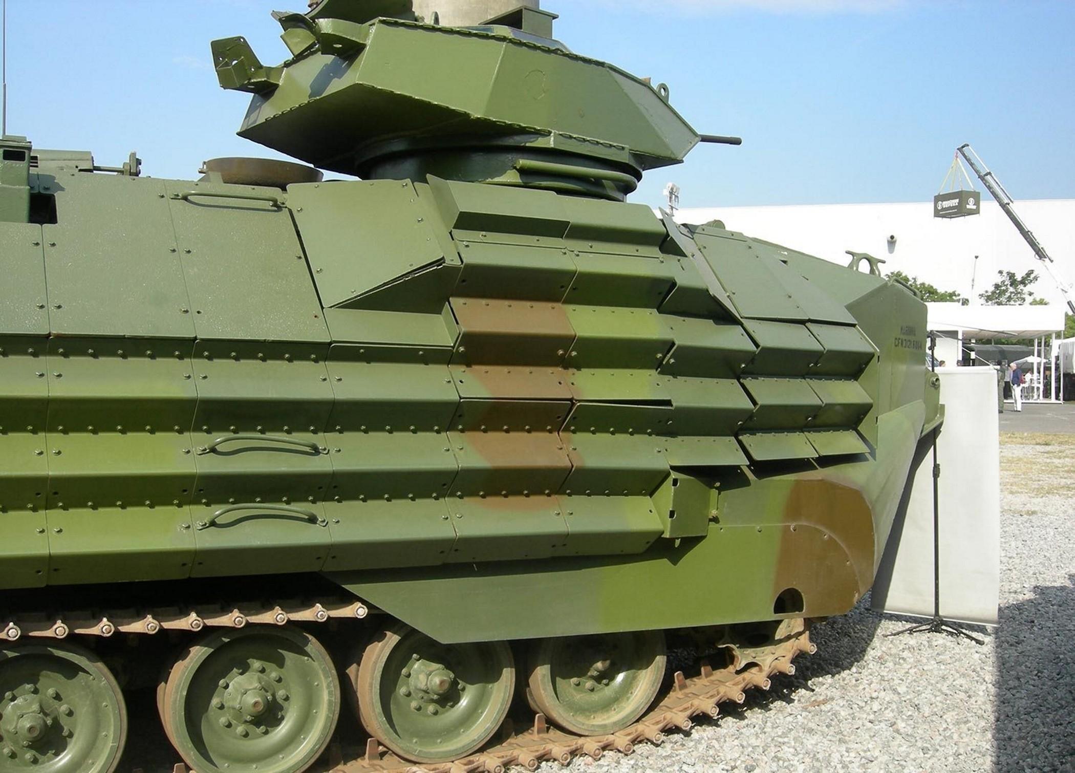 CLANF (AAV-7A1)