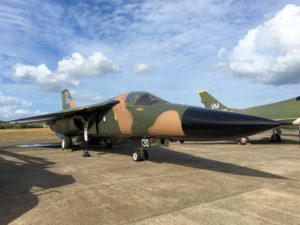 General Dynamics F-111C - Walkaround