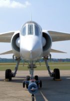 BAC TSR-2 - Walk Around