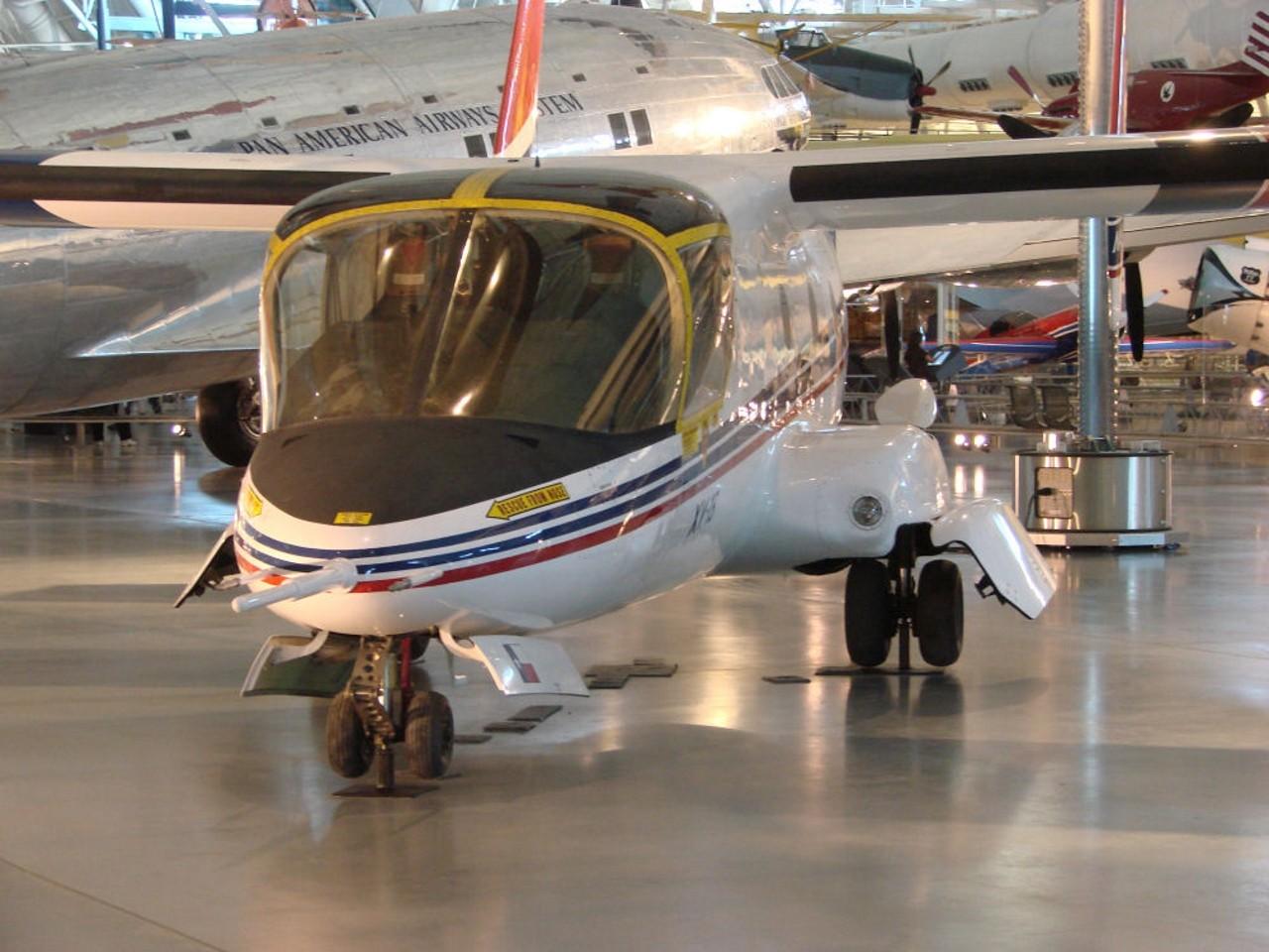 Bell XV-15 Tiltrotor