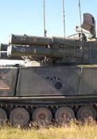 Système anti-char de défense aérienne - Promenade