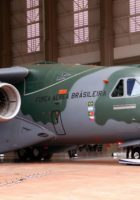 Embraer C-390 Millennium - Walk Around