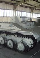 T-60 tank - WalkAround