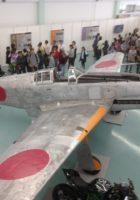Kawasaki Ki-61 - WalkAround