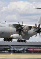 Airbus Militare A400M Grizzly - WalkAround