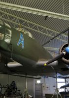 Junkers Ju 86 - Chodiť