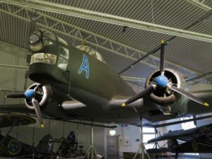 Junkers Ju 86 - Walk Around