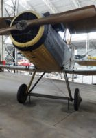 Royal Aircraft Factory R.E.8 - WalkAround