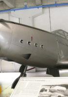 安布罗西尼 S.7 - 绕道而行