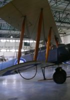Avro 504 - WalkAround