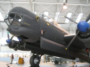 Avro 694 Lincoln - WalkAround