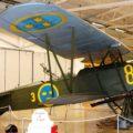 Fokker C.V