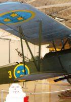 Fokker C.V - WalkAround