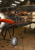 Morane-Saulnier IA - WalkAround